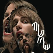 Mew, And The Glass Handed Kites (CD)