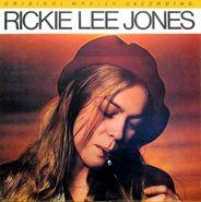 Rickie Lee Jones, Rickie Lee Jones [MFSL] (LP)