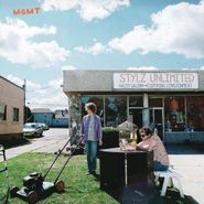 MGMT, MGMT [180 Gram Vinyl] (LP)