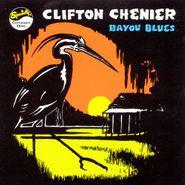 Clifton Chenier, Bayou Blues (CD)