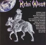 Various Artists, Ridin' West, Vol. 1: Reflections (CD)
