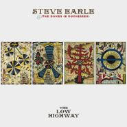Steve Earle & The Dukes, The Low Highway (CD)