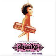 Alex North, Shanks [Score] (CD)