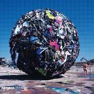 Anthrax, Stomp 442 (CD)