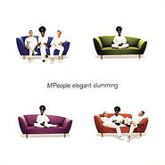 M People, Elegant Slumming (CD)