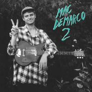 Mac DeMarco, 2 (LP)