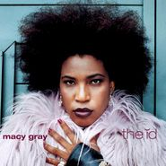 Macy Gray, The Id (CD)