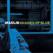 Madlib, Shades of Blue (CD)