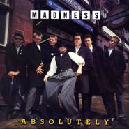 Madness, Absolutely [Import] (CD)