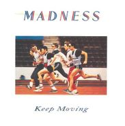Madness, Keep Moving [Import] (CD)