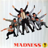 Madness, 7 (LP)