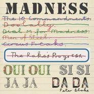 Madness, Oui Oui Si Si Ja Ja Da Da (CD)