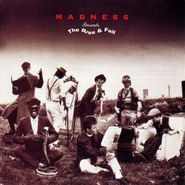Madness, The Rise & Fall [Deluxe Edition] (CD)