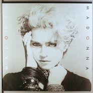 Madonna, Madonna [UK Reissue] (LP)
