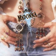 Madonna, Like A Prayer (CD)