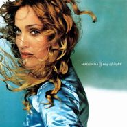 madonna ray of light lp