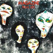 Magazine, Real Life (CD)
