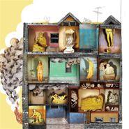 Man Man, Rabbit Habits (CD)