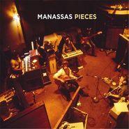 Manassas, Pieces (CD)