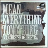 Manchester Orchestra, Mean Everything To Nothing [180 Gram Vinyl] (LP)
