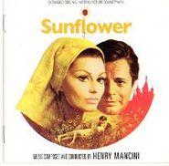 Henry Mancini, Sunflower [OST, Import] (CD)