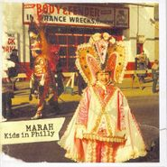 Marah, Kids In Philly (CD)