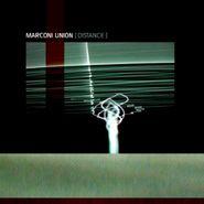 Marconi Union, Distance (CD)
