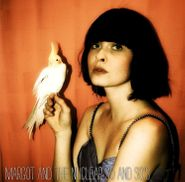 Margot & The Nuclear So and So's, Buzzard (CD)