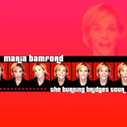 Maria Bamford, The Burning Bridges Tour (CD)