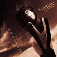 Mariah Carey, Emotions (CD)