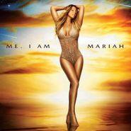 Mariah Carey, Me. I Am Mariah: The Elusive Chanteuse (CD)