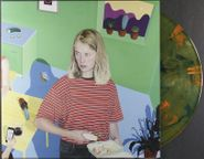 Marika Hackman, I'm Not Your Man [Green with Orange Swirl Vinyl] (LP)