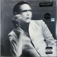 Marilyn Manson, The Pale Emperor [Clear Vinyl] (LP)