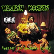 Marilyn Manson, Portrait Of An American Family (CD)