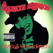 Marilyn Manson, Smells Like Children (CD)