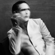 Marilyn Manson, The Pale Emperor [Grey Marble Vinyl] (LP)