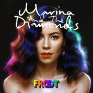 Marina And The Diamonds, Froot [Import] (CD)