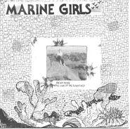 Marine Girls, Beach Party (LP)