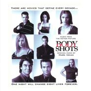 Mark Isham, Body Shots [Score] (CD)