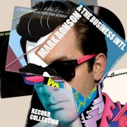 Mark Ronson & The Business Intl., Record Collection (CD)