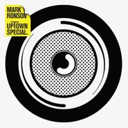 Mark Ronson, Uptown Special (CD)