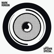Mark Ronson, Uptown Special [Clean Version] (CD)