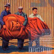 The Mars Volta, Amputechture (CD)