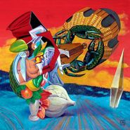 The Mars Volta, Octahedron (CD)