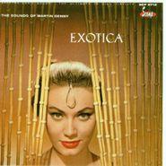 Martin Denny, The Sounds Of Martin Denny: Exotica I / Exotica II (CD)