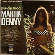 Martin Denny, Paradise Moods (LP)