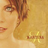 Martina McBride, Martina (CD)