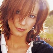 Martina McBride, Timeless (CD)