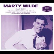 Marty Wilde, Bad Boy [Import] (CD)