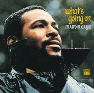 Marvin Gaye, What's Going On [Remastered 180 Gram Vinyl] (LP)